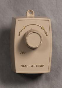 Heat Regulation Controls