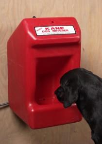 Kane Heated Dog Waterer