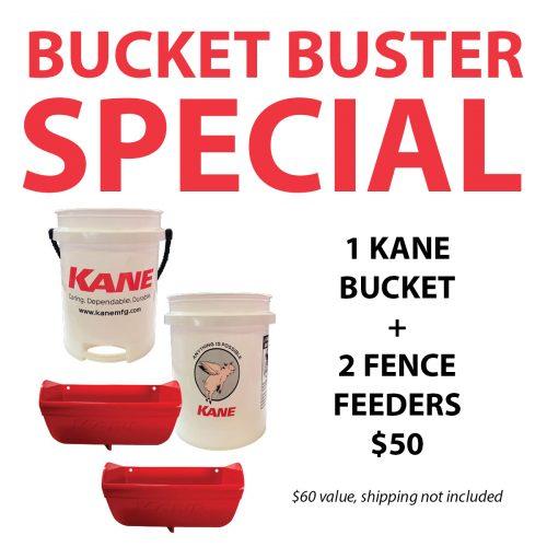 Kane BBS Special