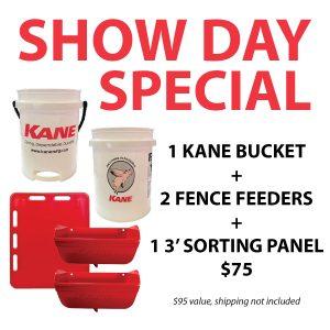 Kane SDS Special